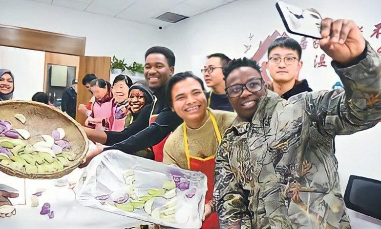 صورة تقرير: الصين أول وجهة آسيوية للطلاب الدوليين