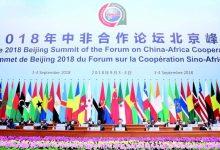 صورة الدبلوماسية الصينية تفتتح العام الجديد من إفريقيا