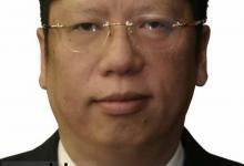 صورة بطاقة تعريف سفير الصين الجديد لدى موريتانيا