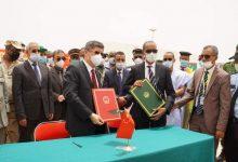 صورة سفير الصين يكتب: اللقاح حلقة وصل جديدة للتعاون الودي بين الصين وموريتانيا