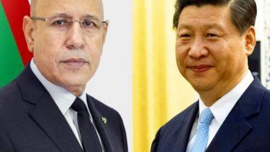 صورة الدكتور يربان يكتب: موريتانيا في حسابات الصين
