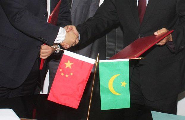 صورة السفير الصيني بنواكشوط: موريتانيا والصين تربطهما علاقات متينة