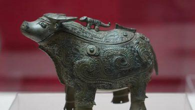 صورة تعرف على عام الثور في الثقافة الصينية